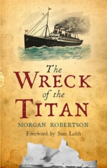 The Wreck of the Titan, Paperback