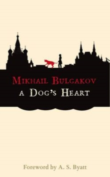 A Dog's Heart, Paperback