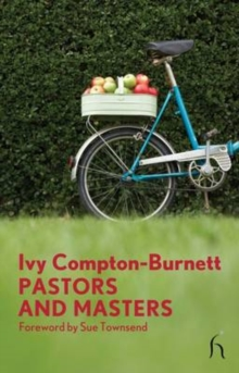 Pastors and Masters, Paperback