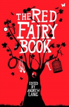 The Red Fairy Book, Hardback