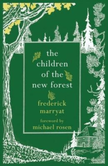 The Children of the New Forest, Paperback