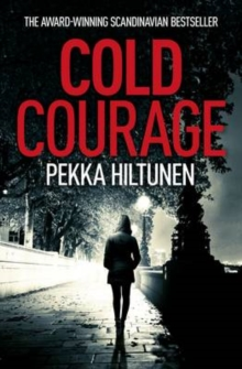 Cold Courage, Paperback