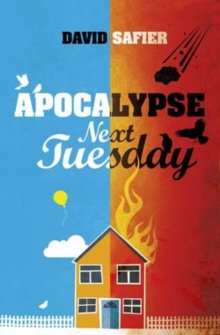 Apocalypse Next Tuesday, Paperback Book