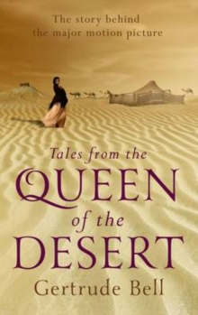 Tales from the Queen of the Desert, Paperback