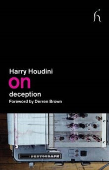 On Deception, Paperback