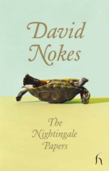 The Nightingale Papers, Hardback Book