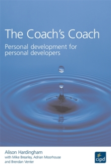 The Coach's Coach, Paperback