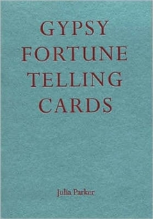 Gypsy Fortune-Telling Cards, Mixed media product Book