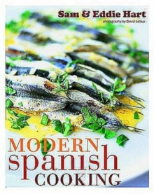 Modern Spanish Cooking, Hardback