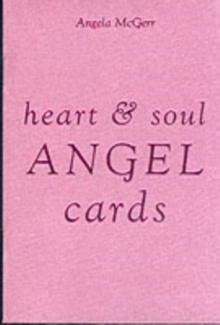 Heart and Soul Angel Cards, Mixed media product