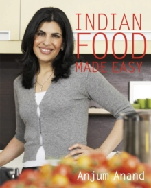 Indian Food Made Easy, Paperback