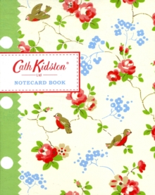 Cath Kidston Notecard Book, Other printed item
