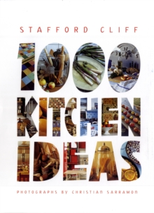 1000 Kitchen Ideas, Paperback