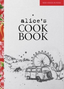 Alice's Cookbook, Paperback