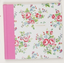 Cath Kidston Scrapbook, Other printed item