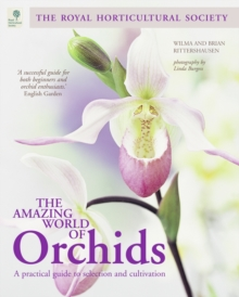 The Amazing World of Orchids, Paperback