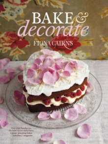 Bake & Decorate, Paperback
