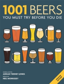 1001 Beers : You Must Try Before You Die, Paperback