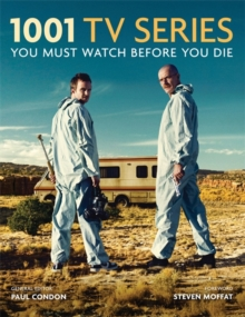 1001 TV Series : You Must Watch Before You Die, Paperback
