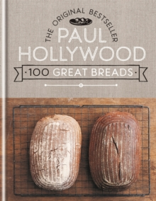 100 Great Breads : The Original Bestsell, Hardback