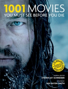 1001: Movies You Must See Before You Die, Paperback