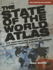 The State of the World Atlas, Paperback