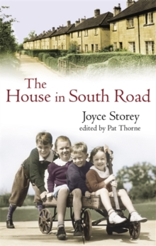 The House in South Road, Paperback