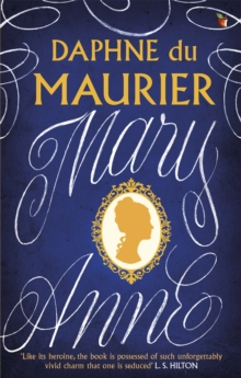 Mary Anne, Paperback