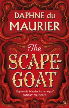 The Scapegoat, Paperback