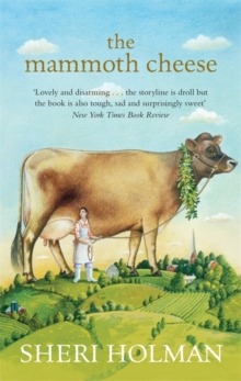 The Mammoth Cheese, Paperback