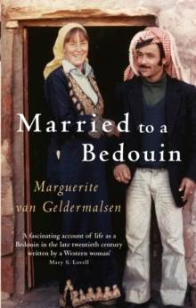 Married to a Bedouin, Paperback