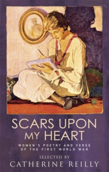 Scars Upon My Heart, Paperback Book