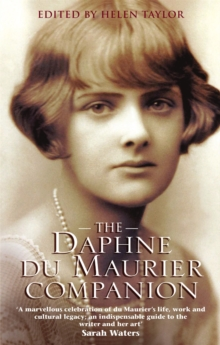 The Daphne Du Maurier Companion, Paperback Book
