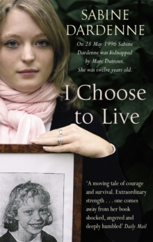 I Choose to Live, Paperback