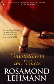 Invitation to the Waltz, Paperback