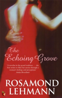 The Echoing Grove, Paperback