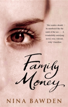 Family Money, Paperback