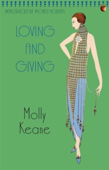 Loving and Giving, Paperback
