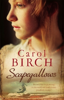 Scapegallows, Paperback Book