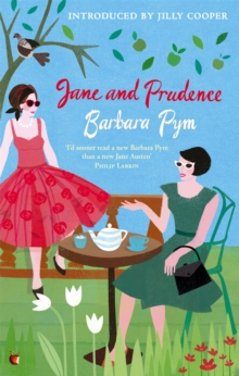 Jane and Prudence, Paperback Book