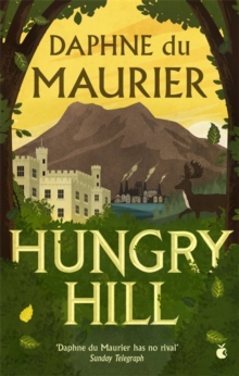 Hungry Hill, Paperback