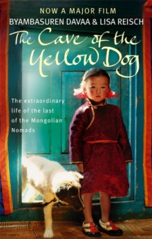 The Cave of the Yellow Dog, Paperback