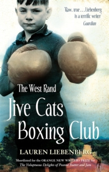 The West Rand Jive Cats Boxing Club, Paperback