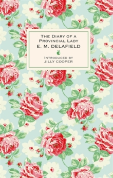 The Diary of a Provincial Lady, Hardback