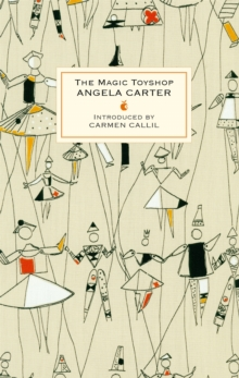 The Magic Toyshop, Hardback