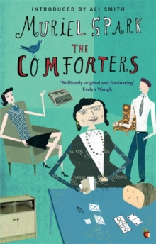 The Comforters, Paperback Book