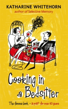 Cooking in a Bedsitter, Paperback