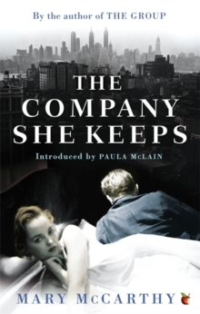 The Company She Keeps, Paperback