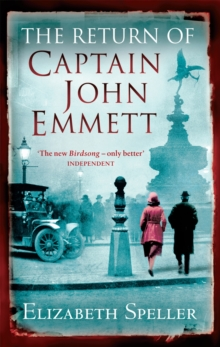 The Return of Captain John Emmett, Paperback