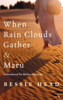 When Rain Clouds Gather and Maru, Paperback